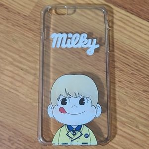 BTS Jungkook iPhone 8 Plus case